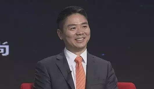 刘强东:物流亏损达不到300亿 但速度已超亚马逊的照片 - 6