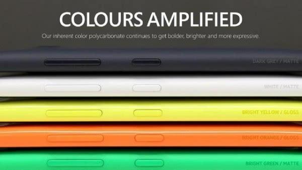 中国首发 诺基亚两款Android 7.0新机齐曝光的照片 - 1