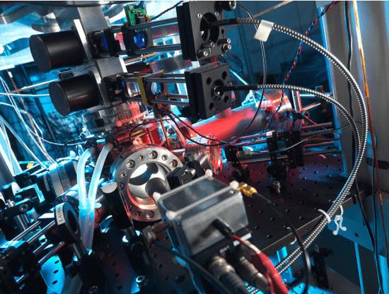 重力并不care量子自旋? 大一统理论发展受阻的照片