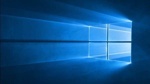 并非所有人都能在8月2日获得Windows 10更新的照片
