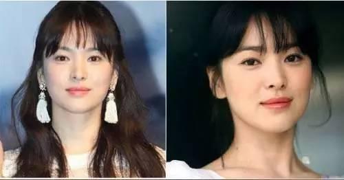 韩国90后女星排行榜