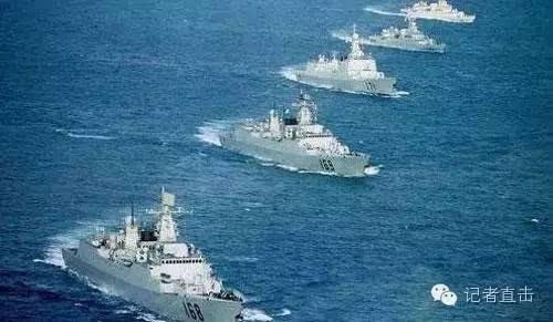 南海仲裁,让中国一把摸清了世界的底牌! - 和蔼一郎 - 和蔼一郎