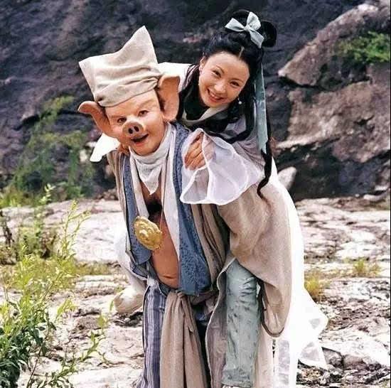 小龙女怎么会嫁给猪八戒 爱你所爱,这样的女人值得你为她做一切