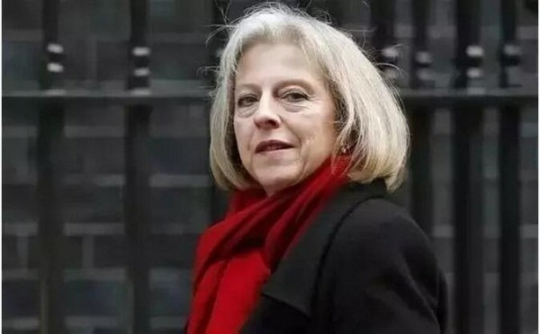 软银和ARM的234亿英镑收购案 让英国女首相左右为难?的照片 - 1