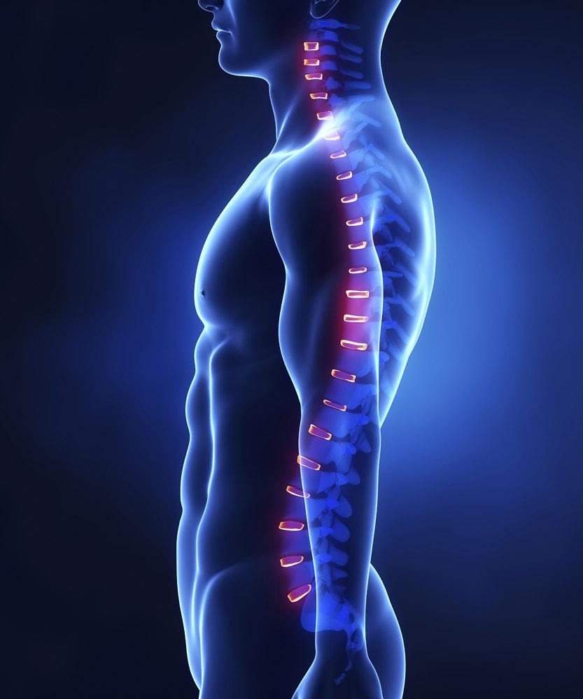 3D打印脊椎成功植入人体