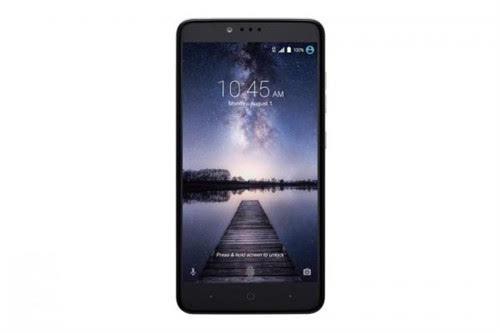 中兴发布Zmax Pro:6寸1080P、32G、指纹的照片 - 4