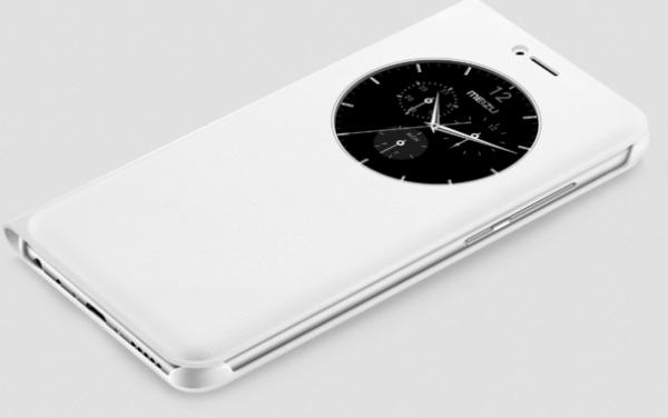 魅族发布Loop Jacket智能保护套 售价99元的照片 - 1