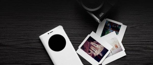 魅族发布Loop Jacket智能保护套 售价99元的照片 - 4