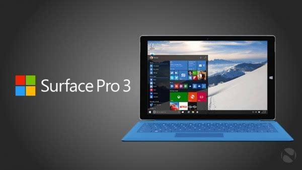Surface Pro 3用户抱怨电池寿命在保修期后急剧缩短的照片 - 1