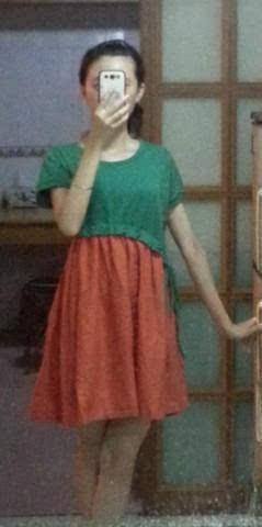 妹子,夏天稍微穿矜持点也能美得不要不要的