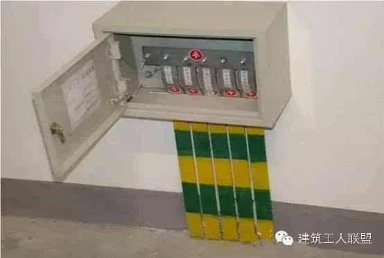防雷接地及等电位安装工程如何施工?