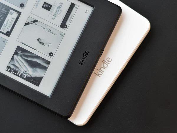 Kindle入门版新款上手的照片 - 4