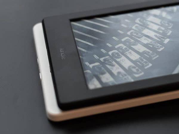Kindle入门版新款上手的照片 - 9