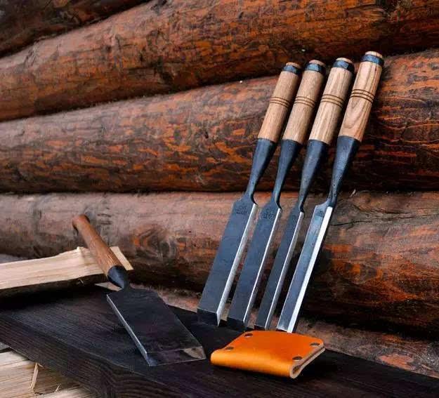 那些逐渐消失的中国传统木工工具
