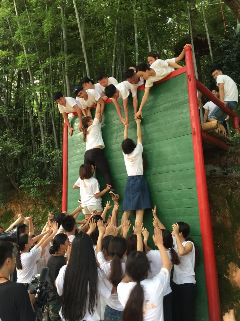 台湾大学生大陆实习日志:人生好难 有你们不难