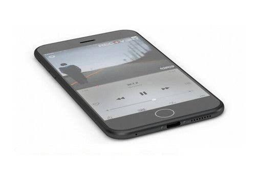 iPhone 7耳机接口和电池续航 你会选哪个?的照片 - 2