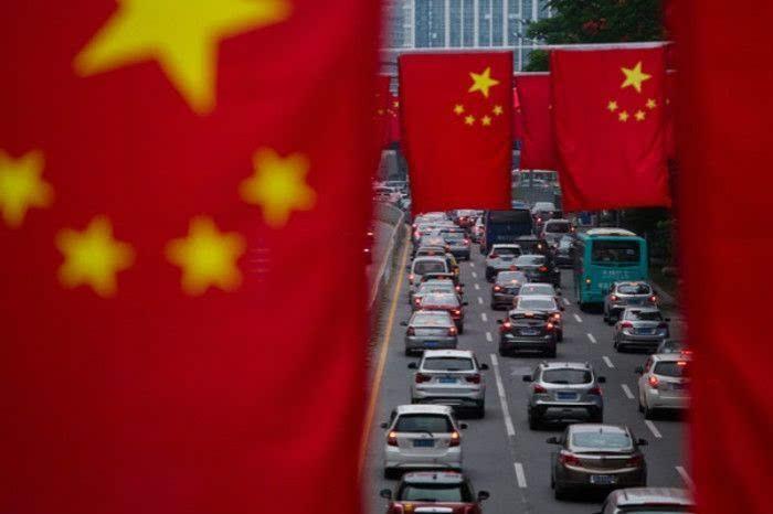 一篇文章看懂中国无人驾驶历史进程的照片 - 1