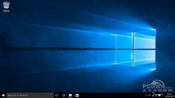 全面进化!Windows 10周年更新抢先体验的照片 - 5