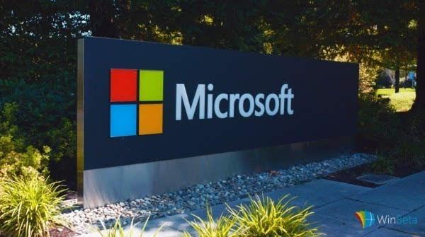 10亿台Win10无法达成 但微软云业务有望突破200亿美元的照片