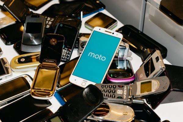 Moto Z幕后故事:联想很疯狂 用搭积木的方式造手机的照片 - 1