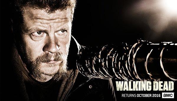 AMC发布《行尸走肉》第七季首批人物角色海报的照片 - 8