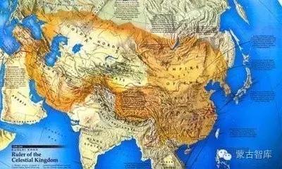 哈扎拉贾特山区地图