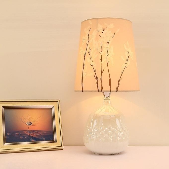 要想床前明月光,先来一盏好台灯