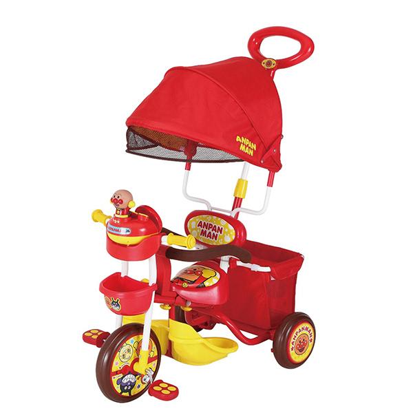 婴儿推车组装步骤图