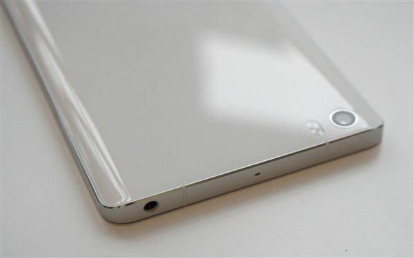 小米Note 2发布时间曝光:首发骁龙821的照片 - 1