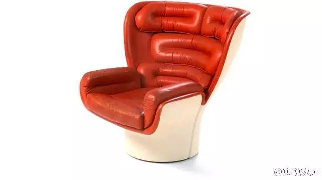 的T.O.P君跨界当了家具设计师你知不知道?平面设计字母的变形图片