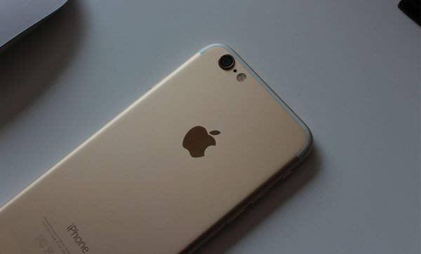 """又一款""""iPhone 7""""现身 它的处理器是四核心?的照片 - 1"""
