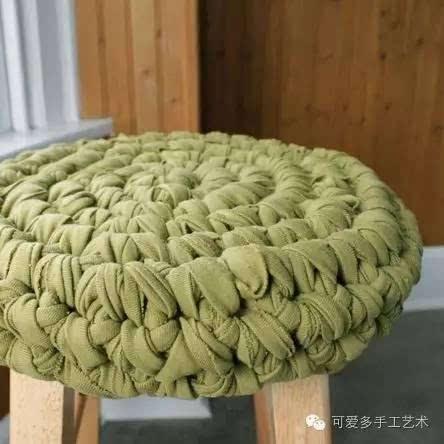 串珠小沙发教程图解