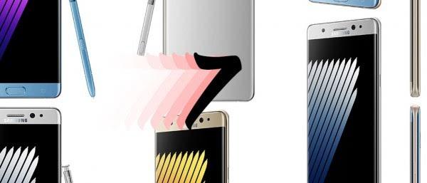Galaxy Note 7官方新闻稿渲染图曝光的照片 - 9