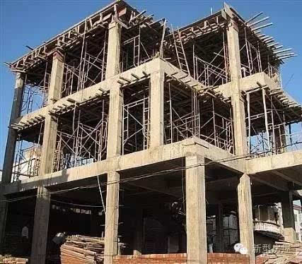 钢筋混凝土框架结构真的比砖混结构好?比比就知道