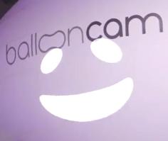 松下无人机系统Ballooncam:巨型气球+外部摄像头的照片 - 2