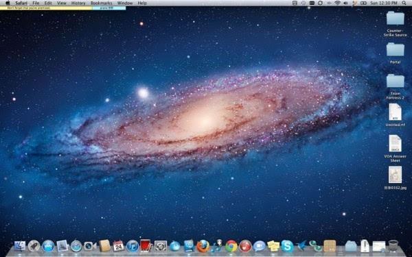 """不是魔法?未来苹果设备屏幕可""""调整""""视力?的照片 - 1"""