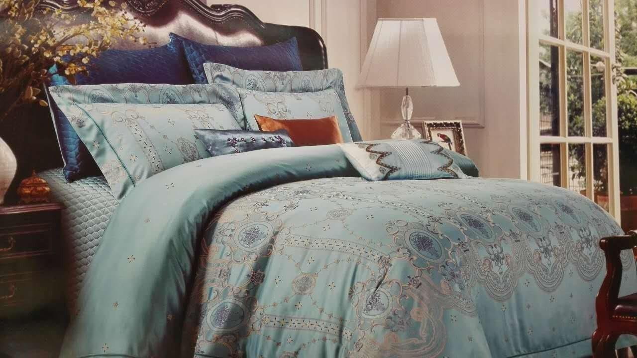 欧式纹样,层次丰富,错落有致, 与欧式家具搭配更显高档气质; 超柔的