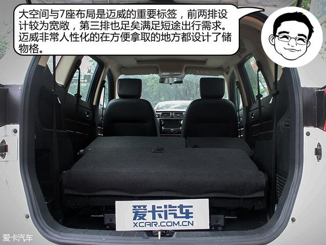 ng 众口纷说力帆迈威紧凑7座SUV