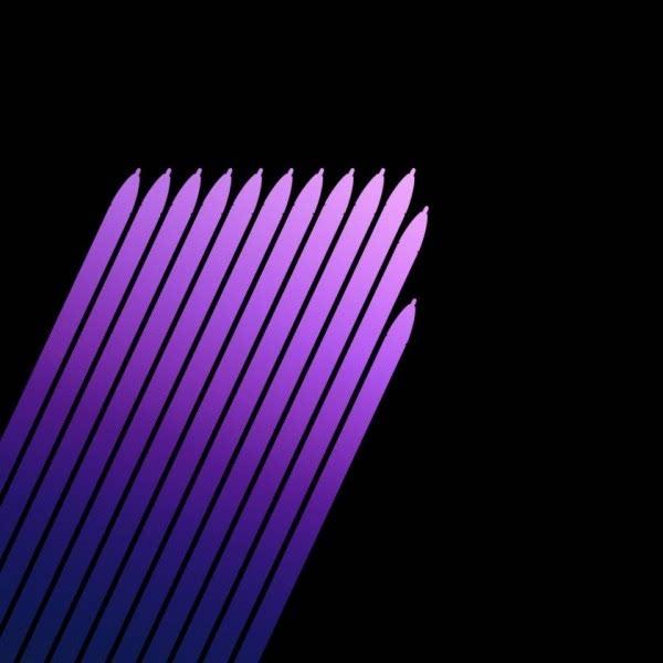 三星Galaxy Note 7壁纸曝光的照片 - 2