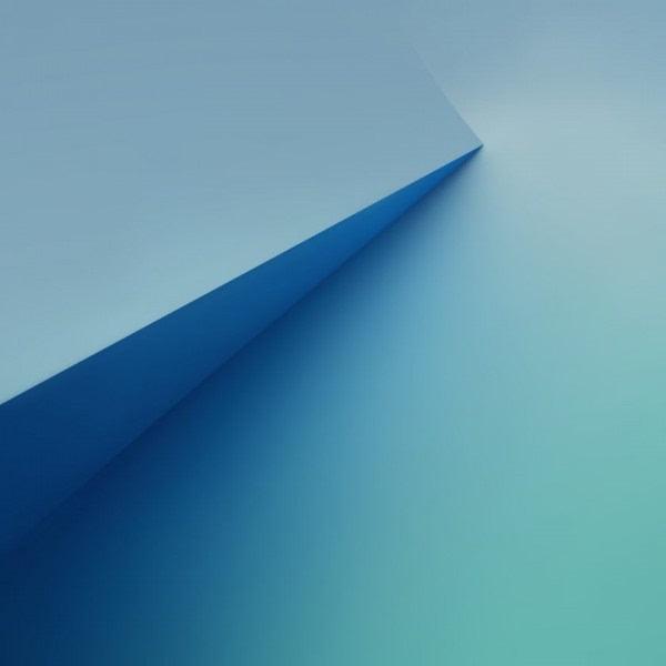 三星Galaxy Note 7壁纸曝光的照片 - 5