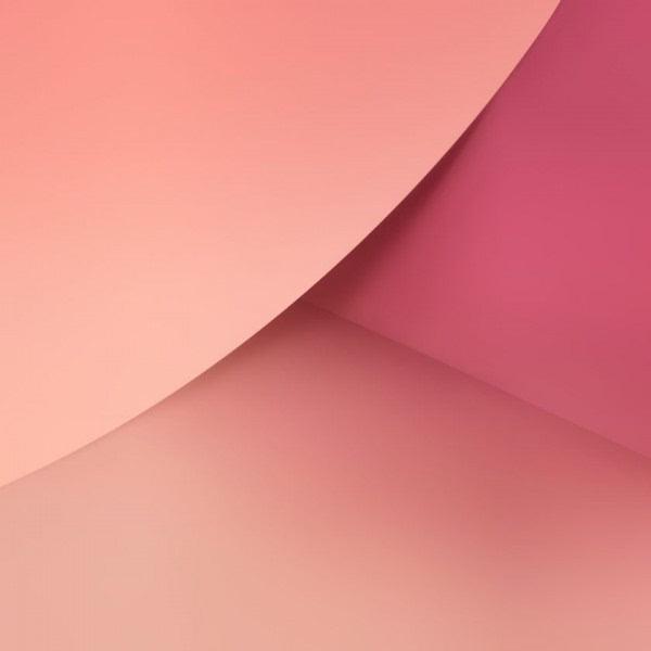 三星Galaxy Note 7壁纸曝光的照片 - 6