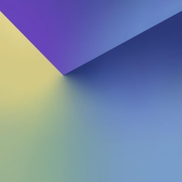 三星Galaxy Note 7壁纸曝光的照片 - 8