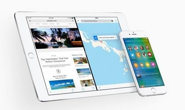 iOS 9发布10月后装机率已达86%的照片 - 1