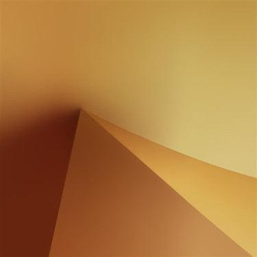 抽象体块空间模型