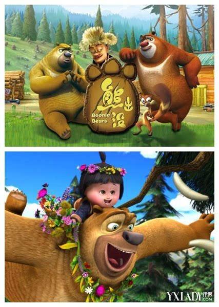 熊出没之夺宝熊兵 影响力极高 国内动画电影有哪些漏洞