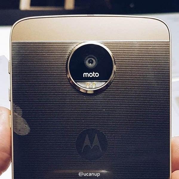 联想旗舰Moto Z国行首亮相:搭载One UI新系统的照片 - 6