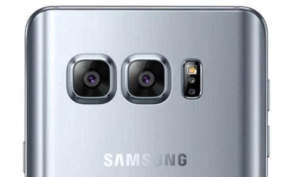 三星Note 7镜头确认 1200万像素Dual Pixel+OIS的照片 - 1