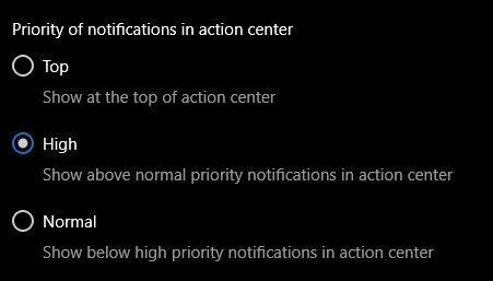 Windows 10周年更新:操作中心将迎来哪些变化?的照片 - 4