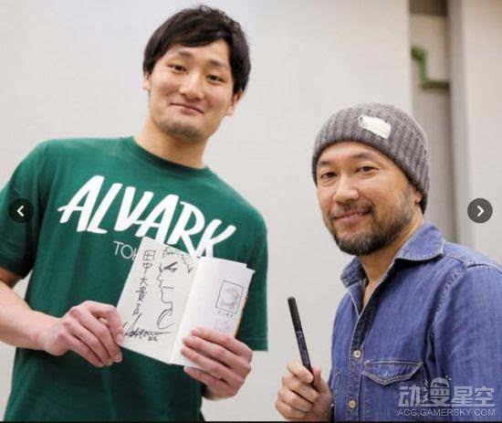 《灌篮高手》作者井上雄彦:漫画仍有续作可能的照片 - 4