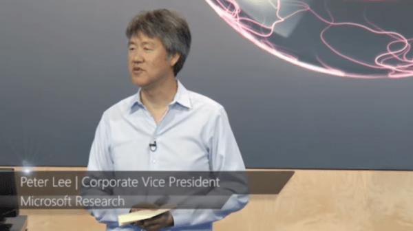 微软研究院 – 下一个25年该往哪走?的照片 - 5